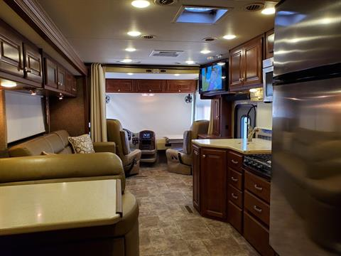 2014 Thor Palazzo 36.1 in Wolfforth, Texas - Photo 13
