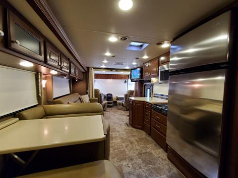 2014 Thor Palazzo 36.1 in Wolfforth, Texas - Photo 6