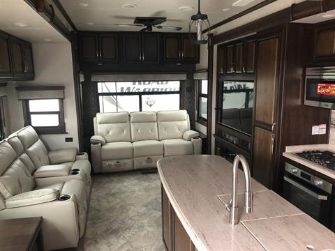 2020 Heartland Rvs LM Newport in Wolfforth, Texas - Photo 2