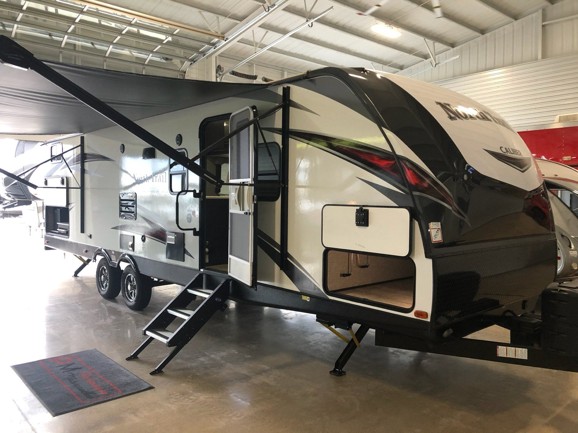2020 Heartland Rvs NT 31 QUBH in Wolfforth, Texas - Photo 1
