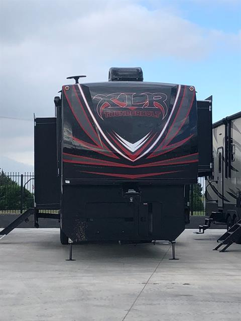 2019 Forest iver RVs XLR THUNDERBOLT 382 in Wolfforth, Texas