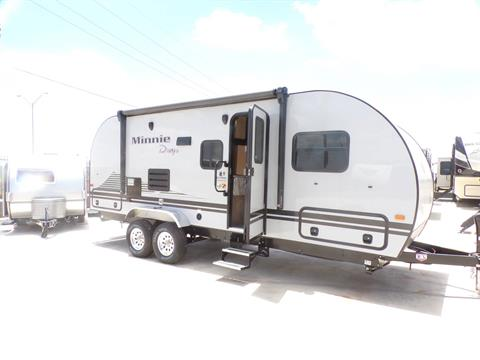 2020 Winnebago MD210RBS in Wolfforth, Texas - Photo 1