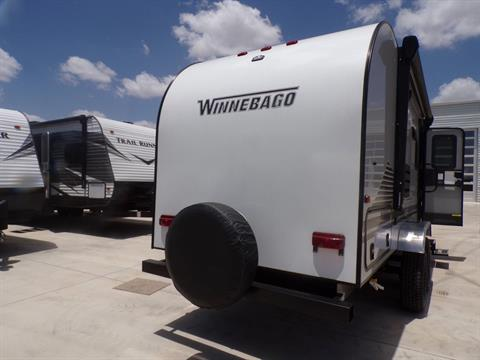 2020 Winnebago MD210RBS in Wolfforth, Texas - Photo 2