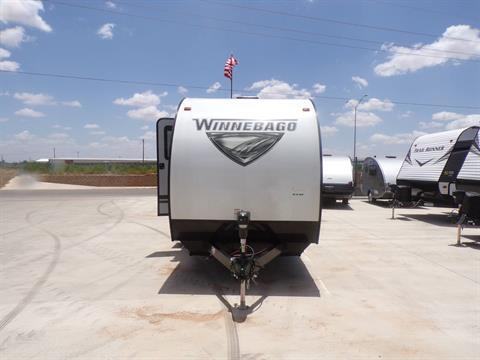 2020 Winnebago MD210RBS in Wolfforth, Texas - Photo 4