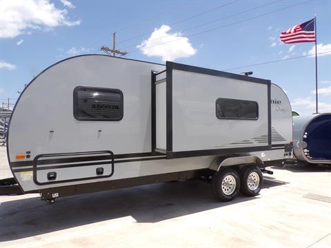2020 Winnebago MD210RBS in Wolfforth, Texas - Photo 15