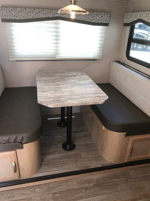 2020 Winnebago MM2405RL in Wolfforth, Texas - Photo 6