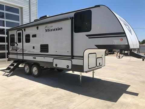 2020 Winnebago MM2405RL in Wolfforth, Texas - Photo 1