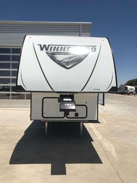 2020 Winnebago MM2405RL in Wolfforth, Texas - Photo 3