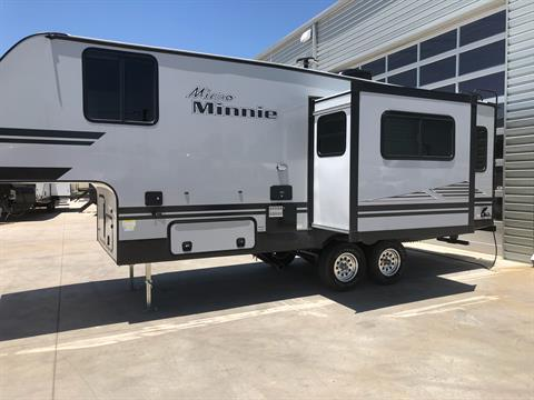 2020 Winnebago MM2405RL in Wolfforth, Texas - Photo 2