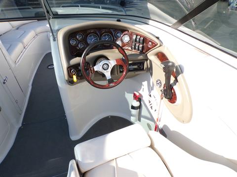 2004 Crownline 270BR in Wolfforth, Texas - Photo 12