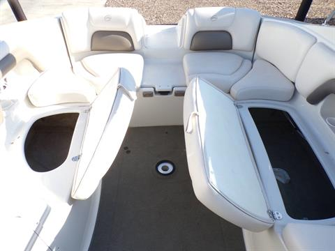 2004 Crownline 270BR in Wolfforth, Texas - Photo 17