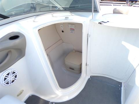 2004 Crownline 270BR in Wolfforth, Texas - Photo 18