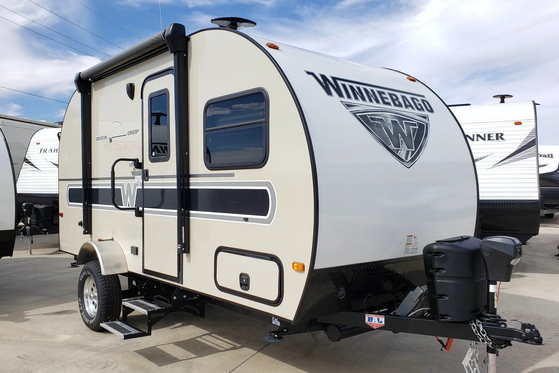 2019 Winnebago MD170K in Wolfforth, Texas - Photo 1