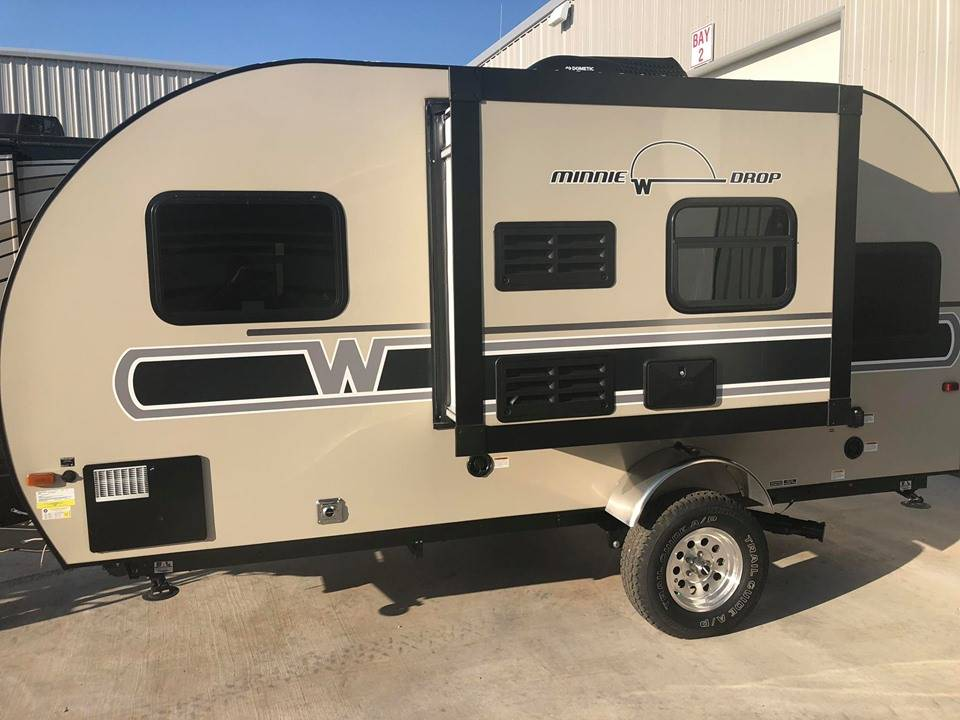 2019 Winnebago MD170K in Wolfforth, Texas