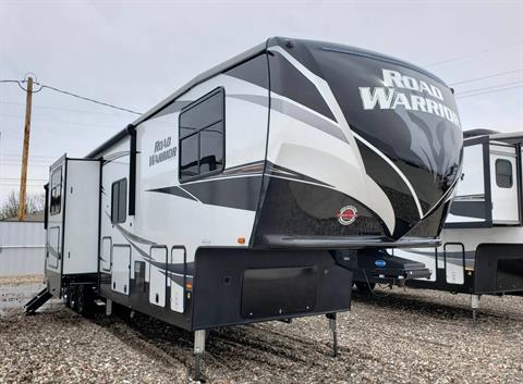 2020 Heartland Road Warrior 430 in Wolfforth, Texas - Photo 1