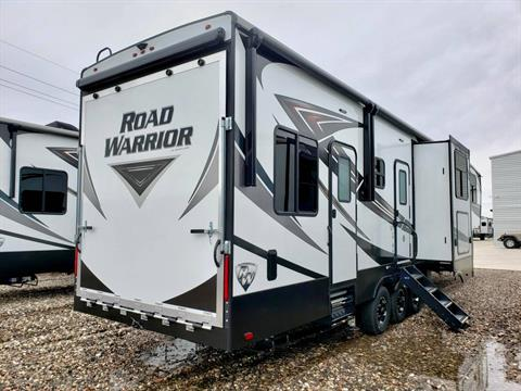 2020 Heartland Road Warrior 430 in Wolfforth, Texas - Photo 23