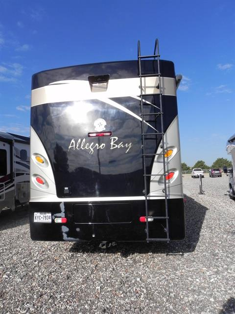 2008 Alegro Allegro Bus in Wolfforth, Texas - Photo 4