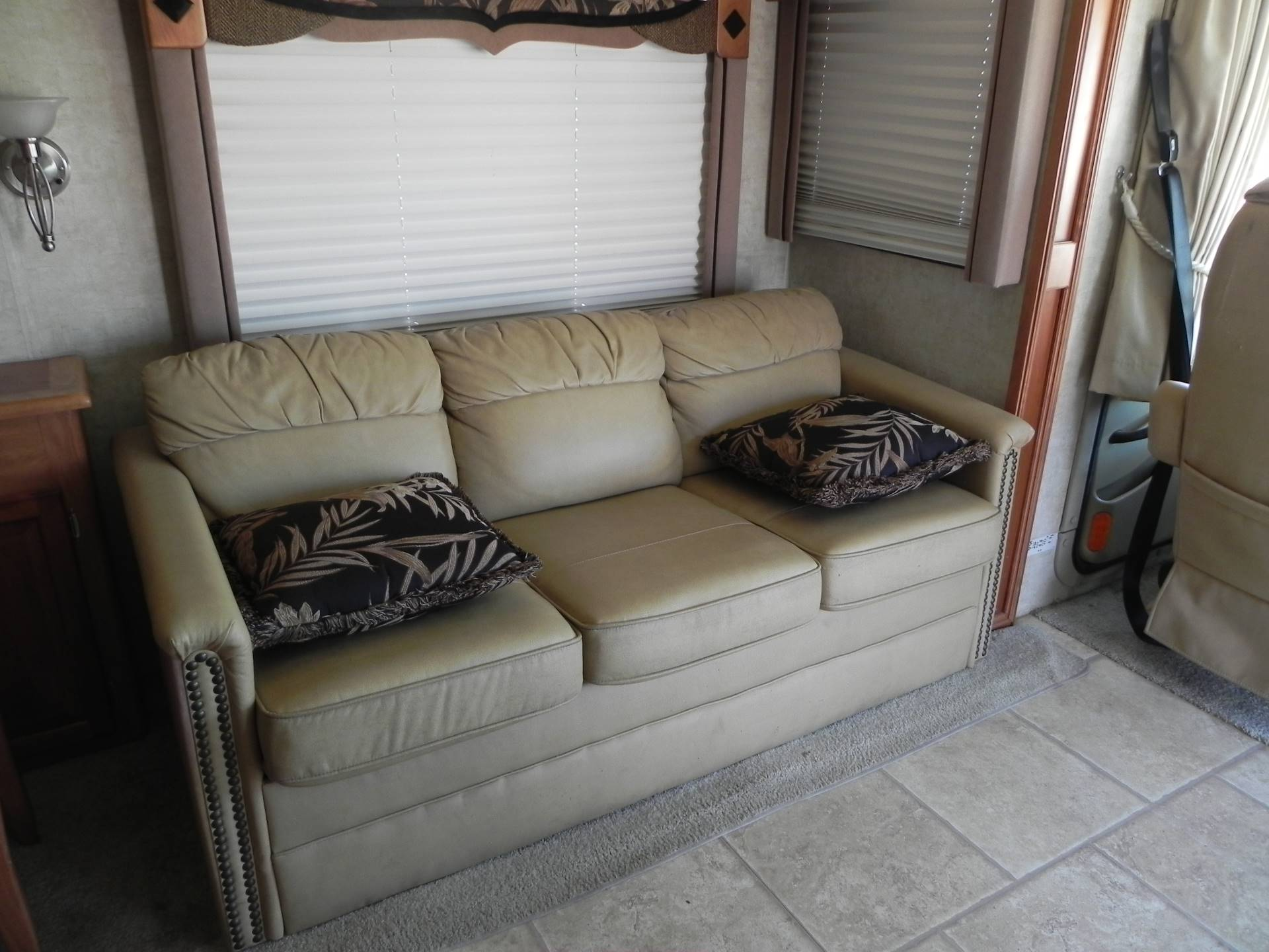 2008 Alegro Allegro Bus in Wolfforth, Texas - Photo 14