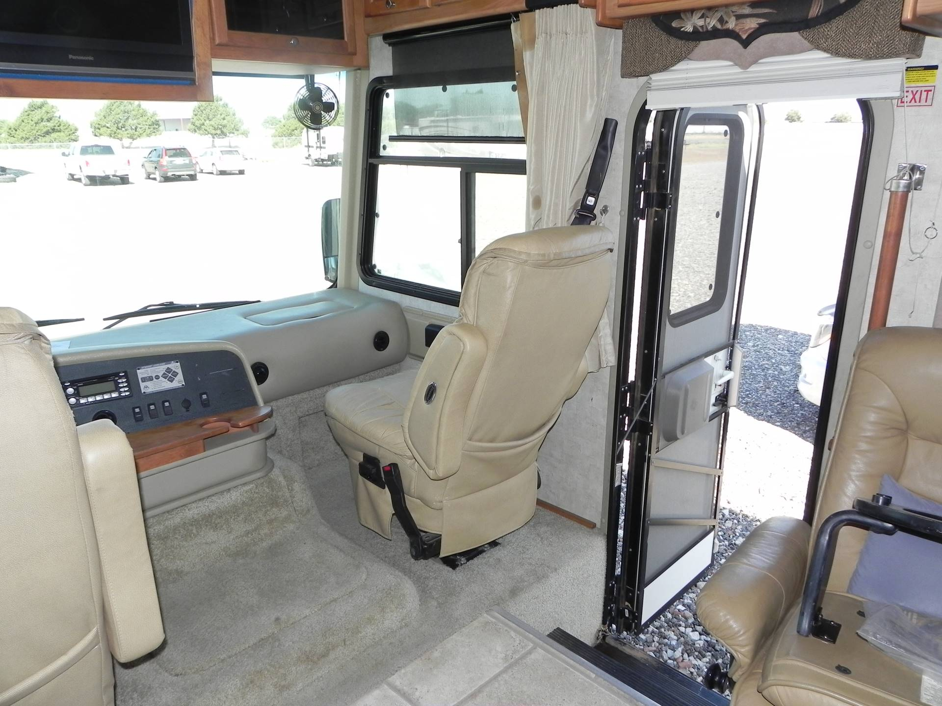 2008 Alegro Allegro Bus in Wolfforth, Texas - Photo 31