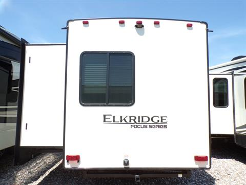 2020 Heartland Rvs Elk Focus 327BH in Wolfforth, Texas - Photo 5
