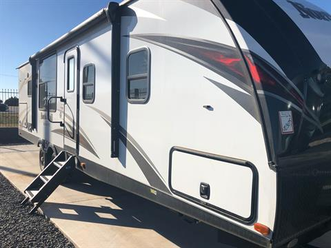 2019 Heartland Rvs North Trail 28RKDS in Wolfforth, Texas