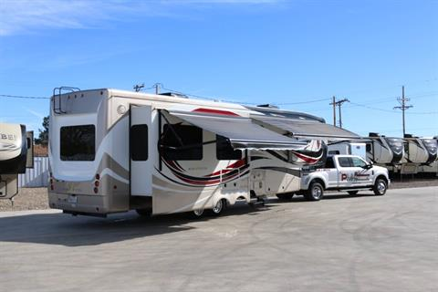 2014 DRV Mobile D Suites 39RESB3 in Wolfforth, Texas - Photo 5