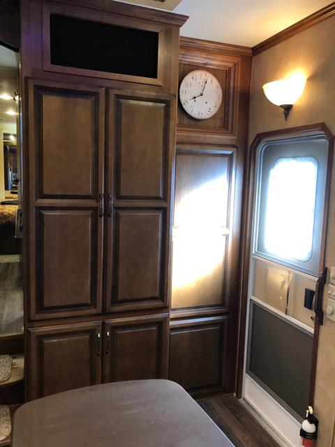2014 DRV Mobile D Suites 39RESB3 in Wolfforth, Texas - Photo 24