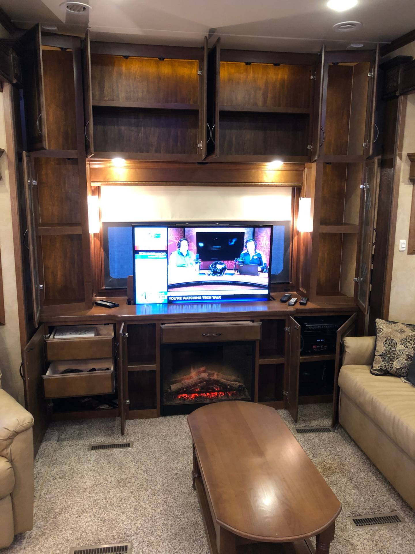 2014 DRV Mobile D Suites 39RESB3 in Wolfforth, Texas - Photo 68