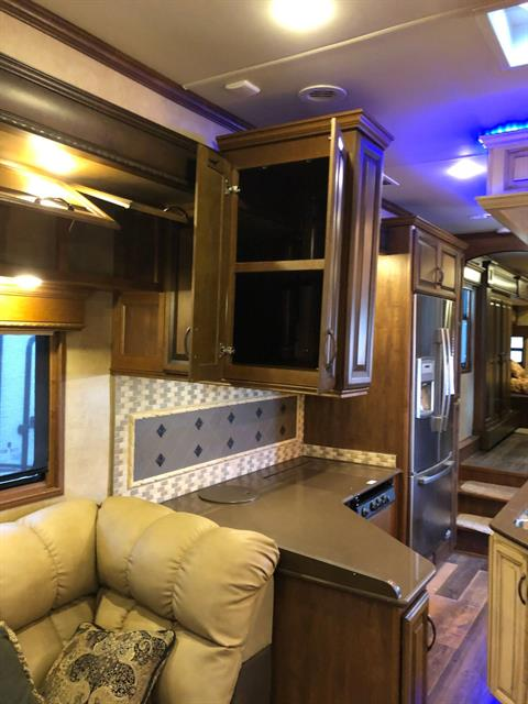 2014 DRV Mobile D Suites 39RESB3 in Wolfforth, Texas - Photo 70