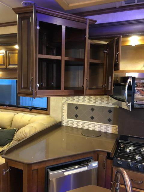 2014 DRV Mobile D Suites 39RESB3 in Wolfforth, Texas - Photo 71