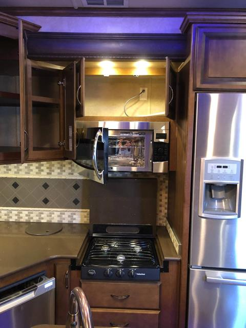2014 DRV Mobile D Suites 39RESB3 in Wolfforth, Texas - Photo 72