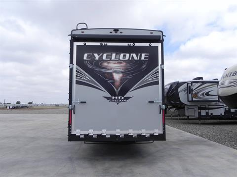2020 Heartland Cyclone 4007 in Wolfforth, Texas - Photo 2