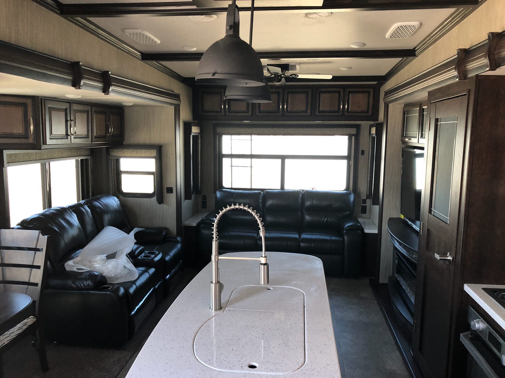 2020 Heartland Rvs BC 3560SS in Wolfforth, Texas