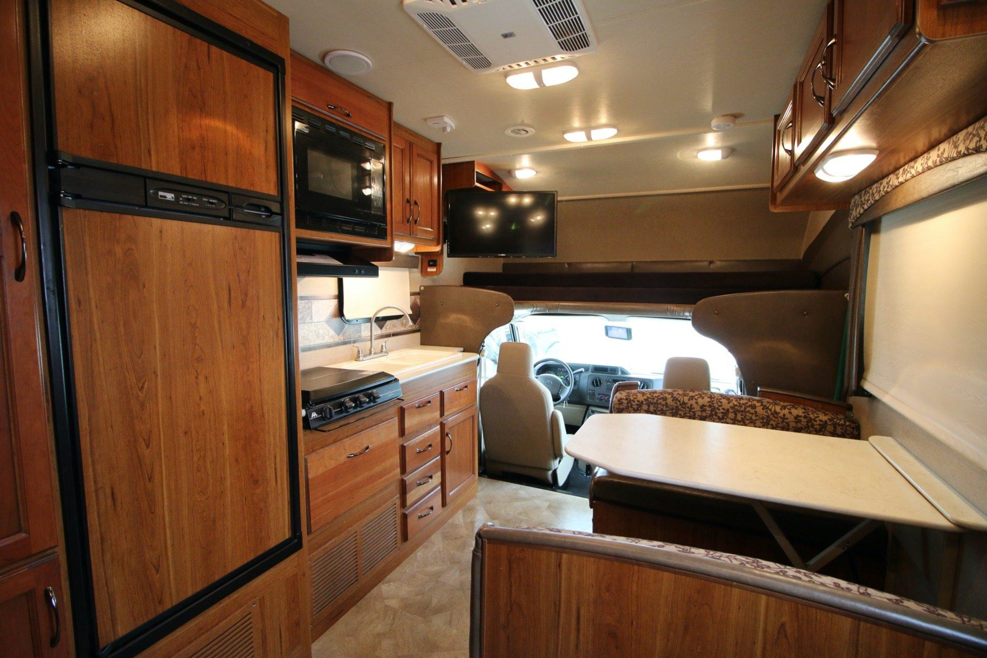2016 Jayco RedHawk 23XM in Wolfforth, Texas - Photo 3