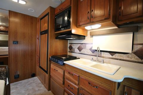 2016 Jayco RedHawk 23XM in Wolfforth, Texas - Photo 5