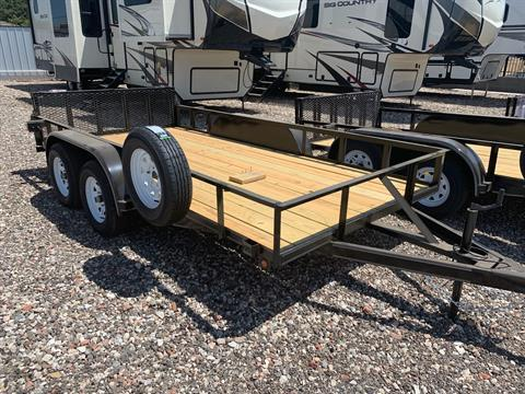 2019 SST 12x77da in Wolfforth, Texas - Photo 1