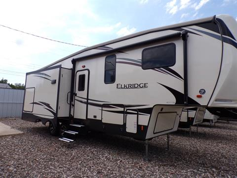 2020 Heartland Rvs Elkridge 290RS in Wolfforth, Texas - Photo 1