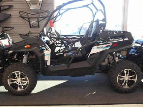 2015 CFMOTO ZForce 800EX in Columbus, Nebraska