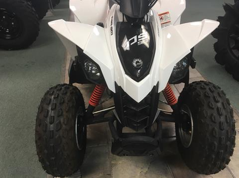 2018 Can-Am DS 90 in Lafayette, Louisiana - Photo 2