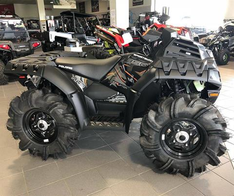 2019 Polaris Sportsman 850 High Lifter Edition in Lafayette, Louisiana - Photo 1
