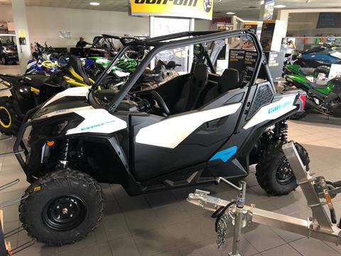 2018 Can-Am Maverick Trail 1000 in Lafayette, Louisiana