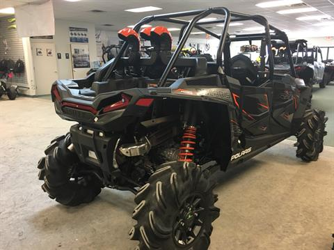 2019 Polaris RZR XP 4 1000 High Lifter in Lafayette, Louisiana - Photo 4