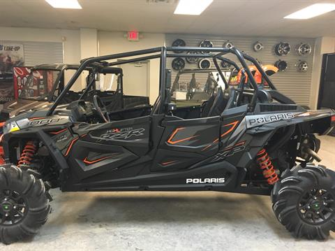 2019 Polaris RZR XP 4 1000 High Lifter in Lafayette, Louisiana - Photo 6