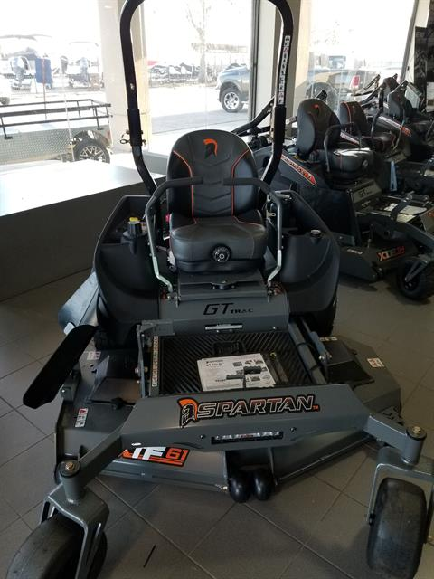 2020 Spartan Mowers RT Pro 61 in. Kawasaki FS730 24 hp in Lafayette, Louisiana - Photo 1