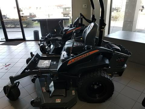 2020 Spartan Mowers RT Pro 61 in. Kawasaki FS730 24 hp in Lafayette, Louisiana - Photo 2