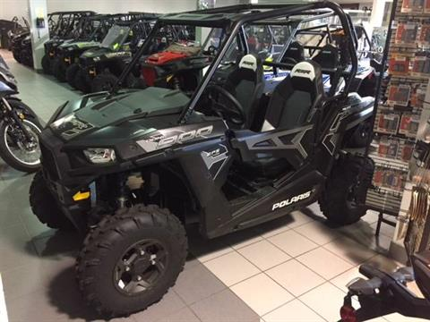 2016 Polaris RZR 900 EPS Trail in Lafayette, Louisiana