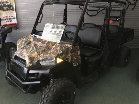 2019 Polaris Ranger Crew 570-4 in Lafayette, Louisiana - Photo 1