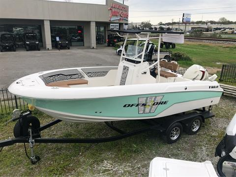 2019 Wellcraft 202 Fisherman in Lafayette, Louisiana