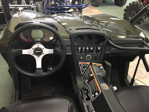 2019 Can-Am Commander MAX XT 1000R in Lafayette, Louisiana - Photo 3