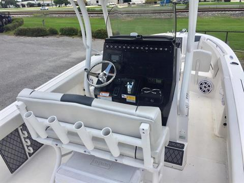 2017 Wellcraft 242 Scarab Offshore in Lafayette, Louisiana
